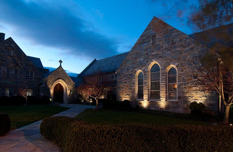 Architectural Lighting Outdoor Illumination